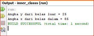 inner class java
